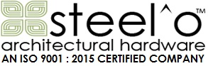 STEELO Architectural Hardware